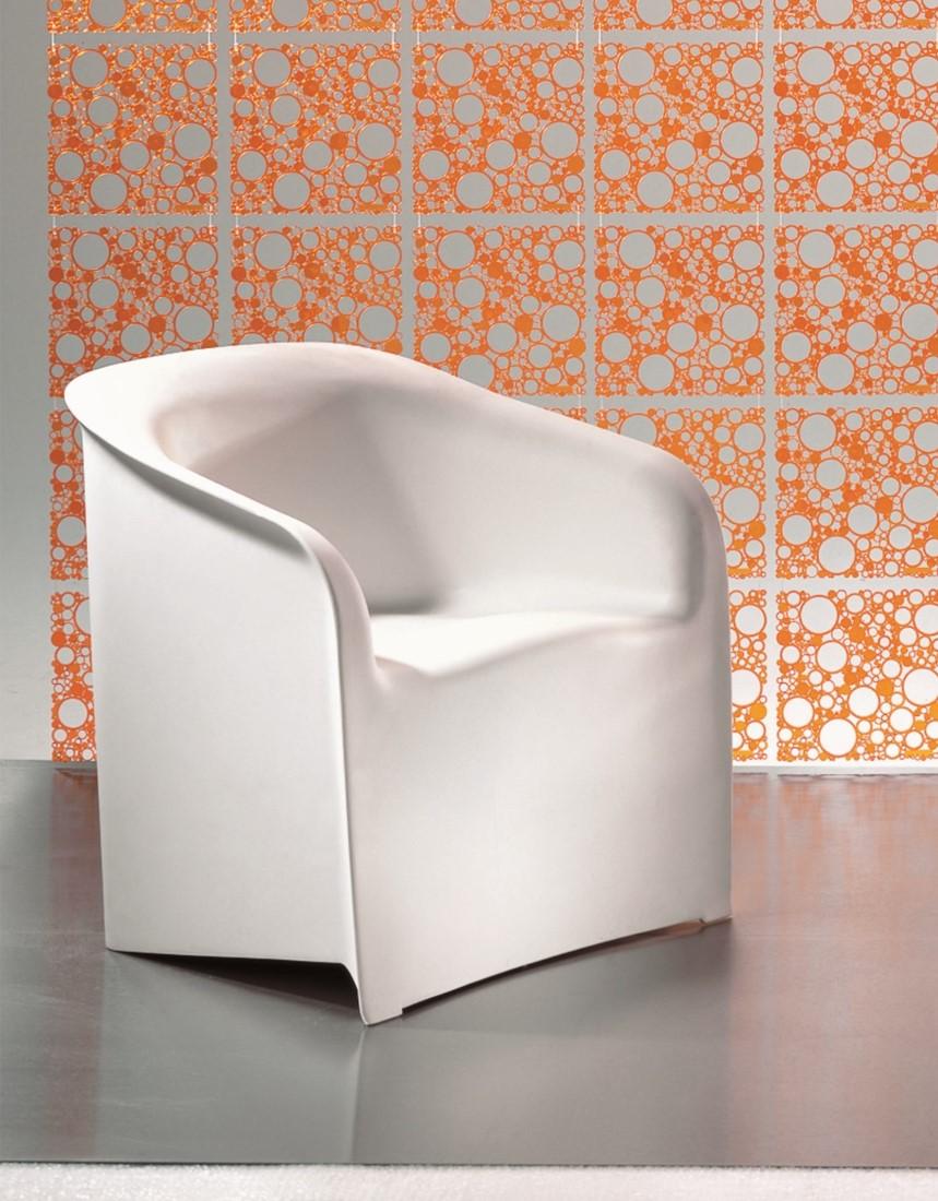 Design Kunststof Stoelen.Lady Kunststof Stoel Plart Design Kunststof Stoel Cyclaam Cl