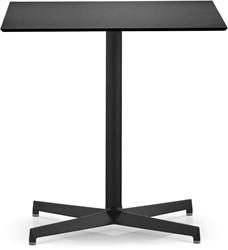 SC413 - Tafelonderstel, kruisvoet 59x59 cm, hoogte 73 cm