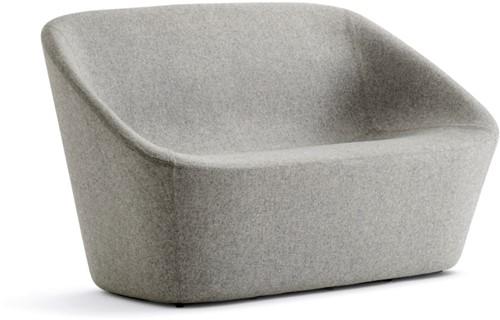 Log 368 - Lounge sofa, volledig gestoffeerd