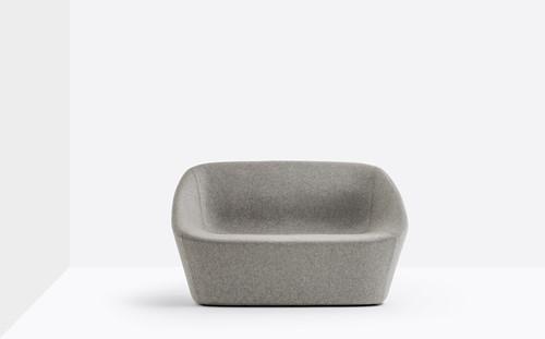 Log 368 - Lounge sofa, volledig gestoffeerd-2