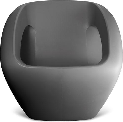 Lonc Seaser - kunststof outdoor lounge stoel