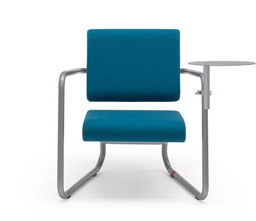 Steeler stoel - Comfortabele lounge stoel-2