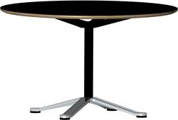Butterfly MO6702 Tafel rond - Magnus Olesen ronde tafel met kruisvoet onderstel