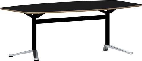 Butterfly MO6703 Tafel recht - Magnus Olesen langwerpige of tonvormige zelfstandige tafel met tweepoot onderstel-2
