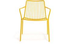 Nolita 3659 - stalen loungestoel outdoor, terrasstoel,  lounge stoel-2