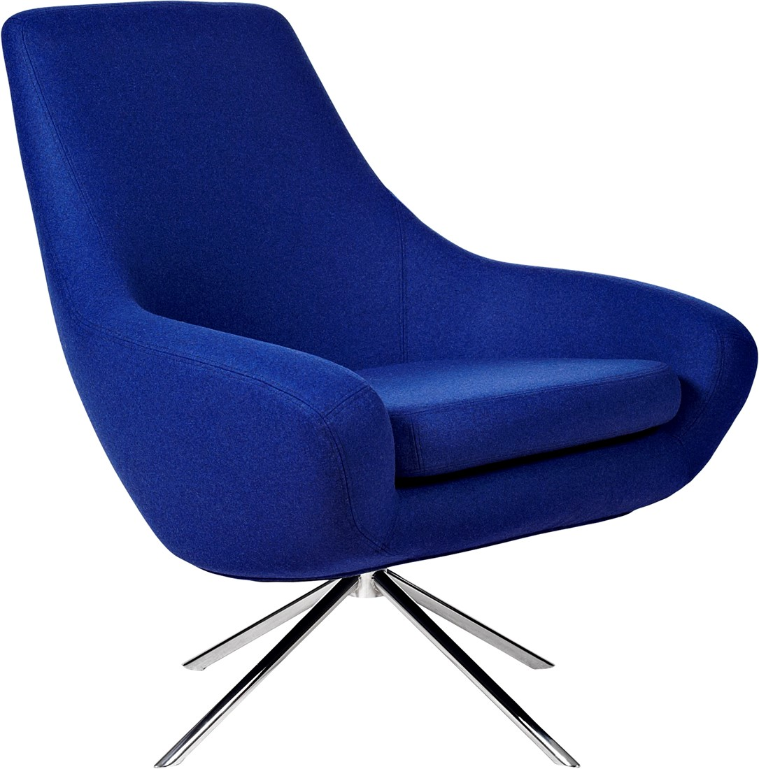 Astounding Fp Collection Nommi Loungechair Pdpeps Interior Chair Design Pdpepsorg