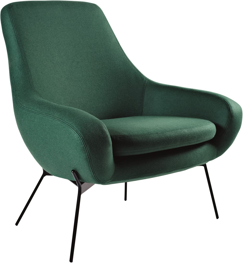 Swell Loungechair Noomi String Pdpeps Interior Chair Design Pdpepsorg