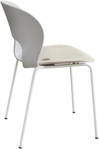 Ø Chair - Duurzame houten stoel