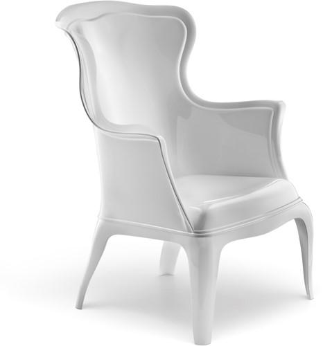 Pasha 660, ruime kunststof stoel-2
