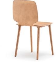 Babila 2700 - houten stoel. FSC 100% gecertificeerd-3