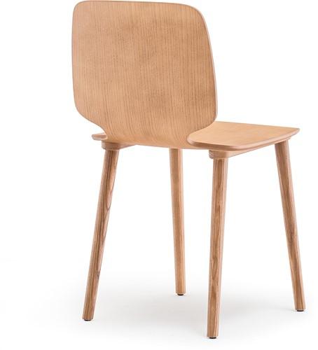 Babila 2700 - houten stoel-3