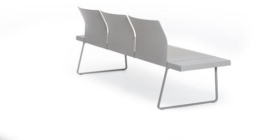 Plural - wachtbank met meerdere zitplaatsen-3