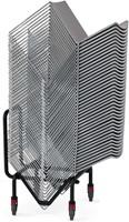 Qliq Trolley - Trolley voor stapelstoel Qliq, geschikt voor max. 40 kunststof of 30 gestoffeerde stoelen.