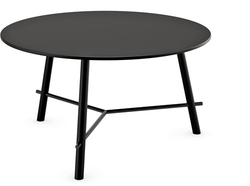 Record contract - 3 poots tafel