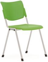 S840 - verticaal stapelbare kunststof stoel voor laag budget-3