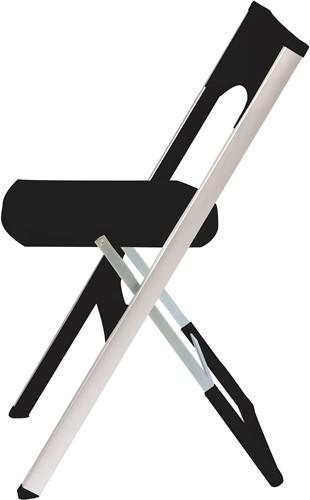 AC92/4 wandbeugel - Wandbeugel voor 4 S90 klapstoelen-2