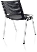 S95 - Kunststof stapelstoel-2