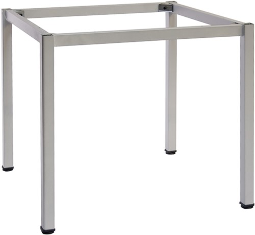 Tafelonderstel SC271 - 4-poot tafelframe, vierkante poten 40x40 mm