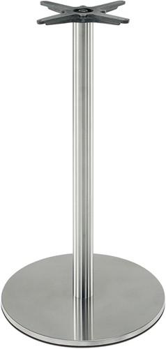 SC281 - Tafelonderstel, hoogte 73 cm, voet diameter Ø45 cm