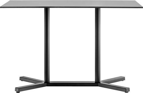 SC319 - Tafelonderstel met dubbele kolom