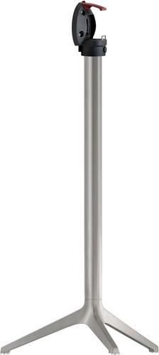 SC332 - Sta-tafelonderstel 3-teens, hoogte 110 cm, kantel- & nestbaar