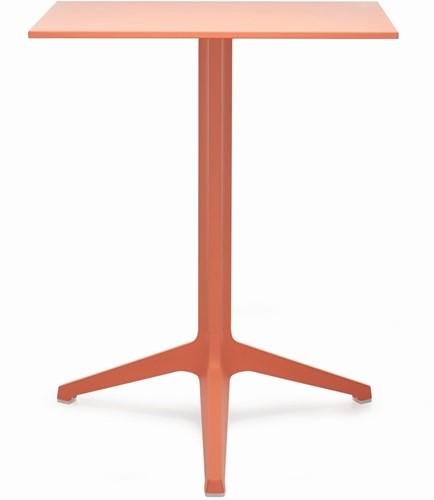 Coloured Tafels - one-colour gekleurde terras tafels -2