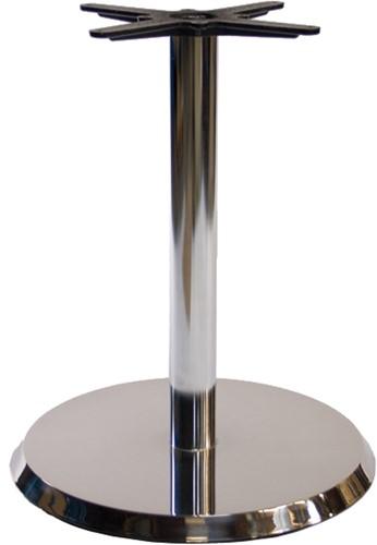 SC353 - Tafelonderstel, hoogte 73 cm, voet diameter Ø59 cm