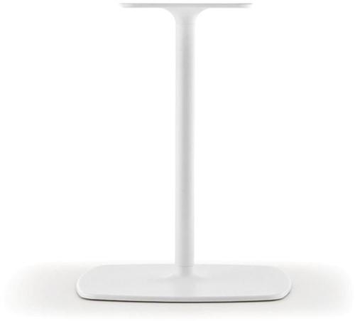 SC380 - Bijzet-tafelonderstel, hoogte 50 cm, voet 45 x 45 cm