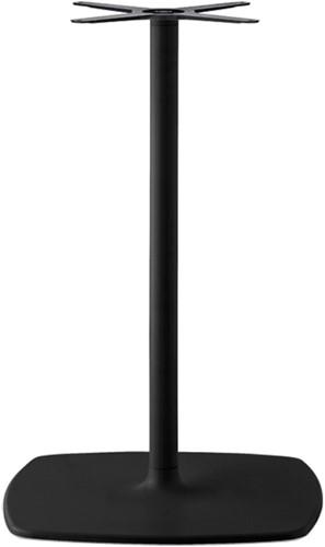 Tafelonderstel SC383 - Tafelonderstel, hoogte 73 cm, voet 59x59 cm