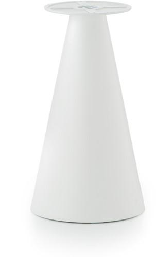 Tafelonderstel SC401 - Tafelonderstel Polypropyleen, hoogte 71 cm, diameter voet Ø40 cm