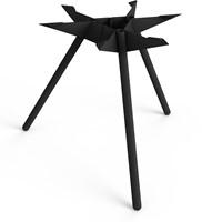 SC503 - Driepoot tafelonderstel Lonc collectie, hoogte 65 cm.-3