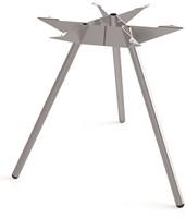 Tafelonderstel SC505 - Driepoot tafelonderstel Lonc collectie, hoogte 75 cm