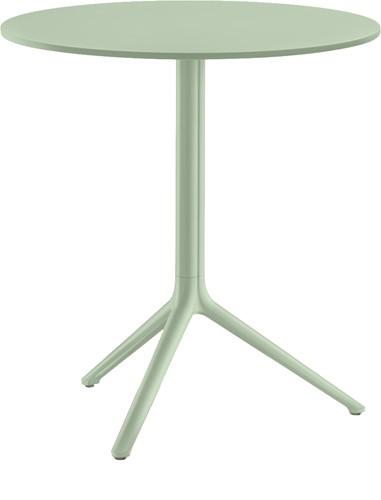 Tafelonderstel SC633 - Tafelonderstel 3-poots hoogte 73 cm, voet Ø66 cm