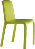 Snow 300 - zeer stevige geheel kunststof stoel-2