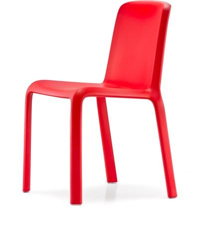 Snow 300 - zeer stevige geheel kunststof stoel-3