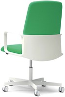 Temps 3765 - moderne bureaustoel met armleggers-2