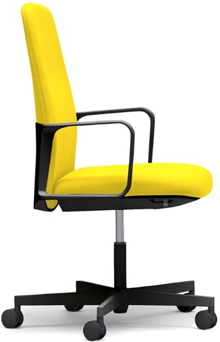 Temps 3765 - moderne bureaustoel met armleggers
