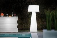 Time Out - Geheel kunststof staande outdoor vloerlamp-3