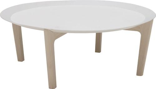 Tray - ronde salontafel