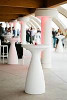 Drink kunststof Tafel - Plart Design kunststof statafel-3