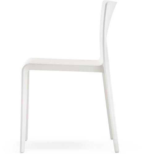 Volt 670 - geheel kunststof kantine / outdoor stoel-3