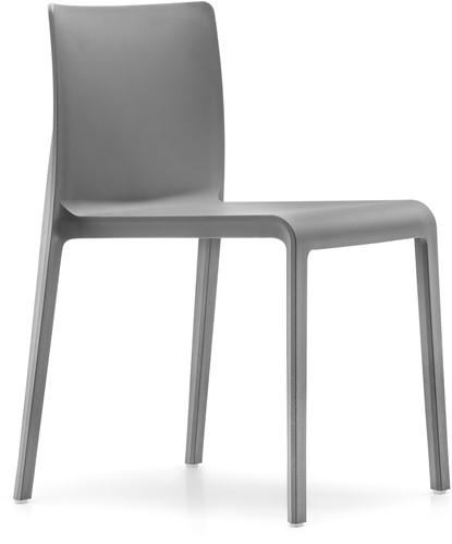 Volt 670 - geheel kunststof kantine / outdoor stoel