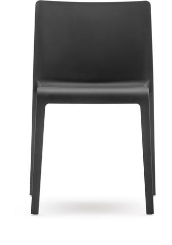 Volt 670 - geheel kunststof kantine / outdoor stoel-2
