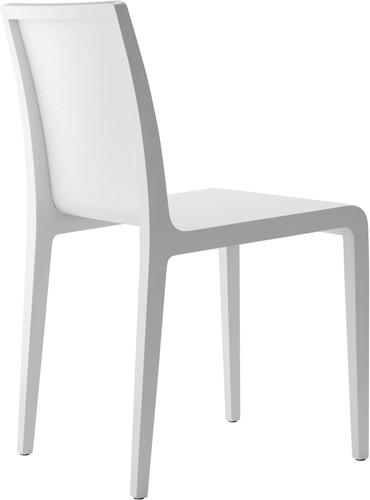 Young 420 - geheel houten design stoel-3