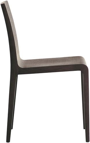 Young 420 - geheel houten design stoel-2
