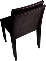 Young 421 - geheel houten stapelbare design stoel-3